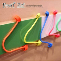 8pcs The casual trousers clip trousers pants clip commodity