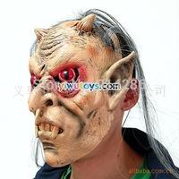 Halloween mask mask terrorist devil mask masked balls full head mask
