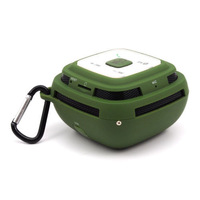 Mini Portable Speaker Wireless Bluetooth Super Bass For iphone Samsung Tablet