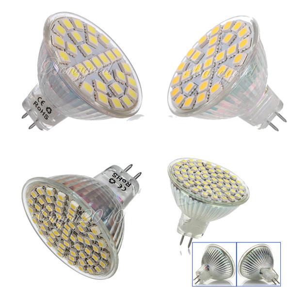 Светодиодная лампа No 3