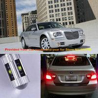 Free Shipping 2Pcs/Lot 3157 1157 12v LED Stop Brake Light For Chrysler 300 300C PT Cruiser Sebring TOWN AND COUNTRY Aspen