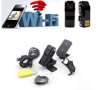 Android PC Mini Wifi IP Wireless Surveillance Camera Remote