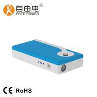 2200mAh free energy mobile power bank portable charger