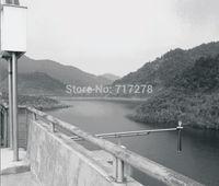 River/Sea Water Level Sensor for water conservancy project 26G radar level meter