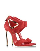 Women Sandals Shoes 2014 Genuine Leather Italy Fashion Brand High Heels Women Pumps Sandals,Size 35-41,Wholesale, Hot