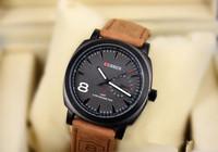 CURREN Hot Sale Man Brand Watches, Fashion Gift Watches, Military Sports Decorative Quartz Watch
