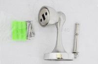 High quality casting door stops 304 stainless steel magnetic door holder