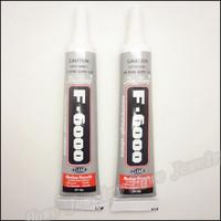 Wholesale Rhinestones Glue  35ml F6000 needle mouth Clear Gel Multi-Purpose Adhesives Super Glue diy tools