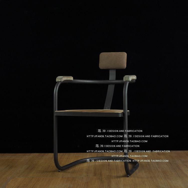 Online kopen wholesale antieke bureaustoel uit china antieke bureaustoel groothandel - Smeedijzeren stoel en houten ...