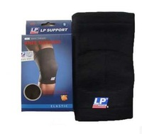 Package the postage authentic basketball football outdoor mountain bike riding sports knee ultra-thin men and women