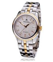 WOERDA    Automatic mechanical watch personality atmosphere business men's watch watch waterproof men watch