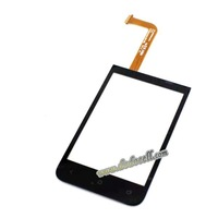 AAA quality ! For HTC  Desire 200 Touch screen digitizer with logo  free shipping