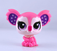 Littlest Pet Shop Collection Child Girl Figure Toy Loose Cute LPS792