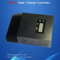 tracer 5215 mppt controller 50a portable solar charger controller 12v 24v mppt 50a