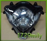 06 07 For SUZUKI GSXR 600 750 K6 front head light house new