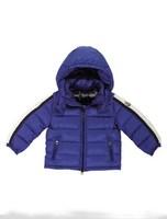 Free  shipping  2014   New  Retail   Brand  fashion   autumn/winter   children's   coat   zipper   long   sleeve   boy's  coat