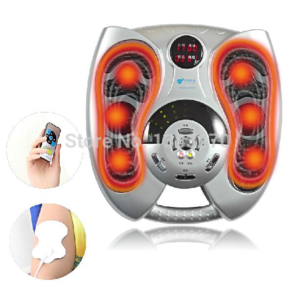 foot stimulation machine