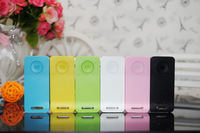 Wholesales Colorful Wireless Bluetooth Camera Remote Control Self-timer Shutter For Samsung S3 S4 S5 for iphone 4S 5S