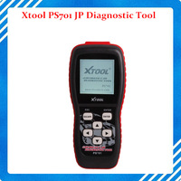DHL Free Shipping Best Quality Xtool PS701 JP Diagnostic Tool for All Japanese Car