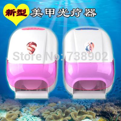 Сушилка для ногтей Natural Looking 36w 110 240v /+ 4 NL082918 looking inside