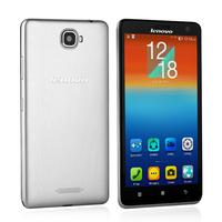 Original Lenovo S856 4G FDD LTE Cell Phones Snapdragon 400 Quad Core 1.2GHz 5.5'' IPS 1280x720 1GB RAM 8GB ROM Dual SIM 8MP GPS