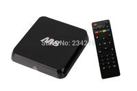 Hot  M8 Amlogic S802 Quad Core 2.0GHz Android TV Box 4.4 Kikat XBMC 4K HDMI Dual WiFi 2.4G/5G 2G/ 8GB Bluetooth M8 Smart TV Box