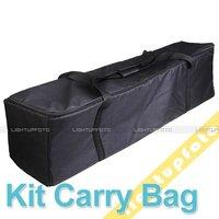 Photo Video Studio Kit Set Lighting Equipment Carry Bag PTB3