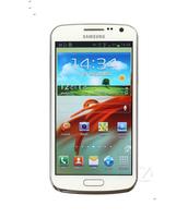 Refurbished Original Unlocked Samsung Galaxy Premier I9260 Cell Phone Dual Core WiFi GPS 8.0MP Post free shipping