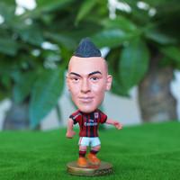 KODOTO Soccer Doll 92# SHAARAWY (AC) 2014-2015