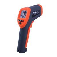 NEW Coming Non-Contact Laser Infrared Digital IR Thermometer LCD Display -42~380 Degree C TASI-8601 IR Infrared Gun