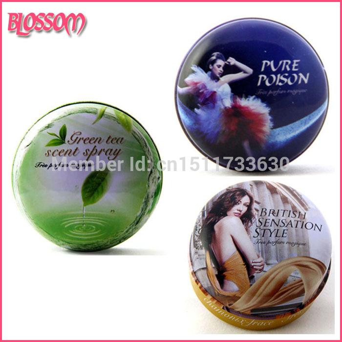 3pcs/lot freeshipping 15g portable magic summer perfumes and fragrances of brand originals(China (Mainland))