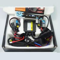 2014 newest 35W  H1 H3 H7 H8 H9 H11 6000K hot on sales Best quality HID xenon kit  for car Auto headlight