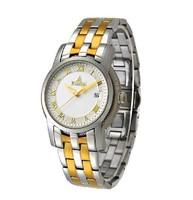 WOERDA  Automatic mechanical watch Roman scale stainless steel men's watch men watch waterproof hollow out