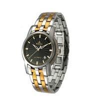 WOERDA  Automatic mechanical watch business men's watch sapphire mirror man watch waterproof trainspotter