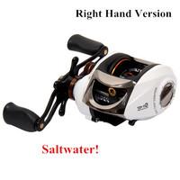 Tsurinoya Speedy150 11BB Saltwater Baitcasting Fishing Reel Right Hand Version