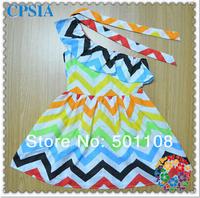 Wholesale baby clothes  China made beautiful comfortable  baby dress  Free Shipping 24pcs/lot