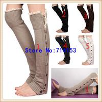 Leg warmers boot button down leg warmers legwarmers lace leg warmers womens knit leggings