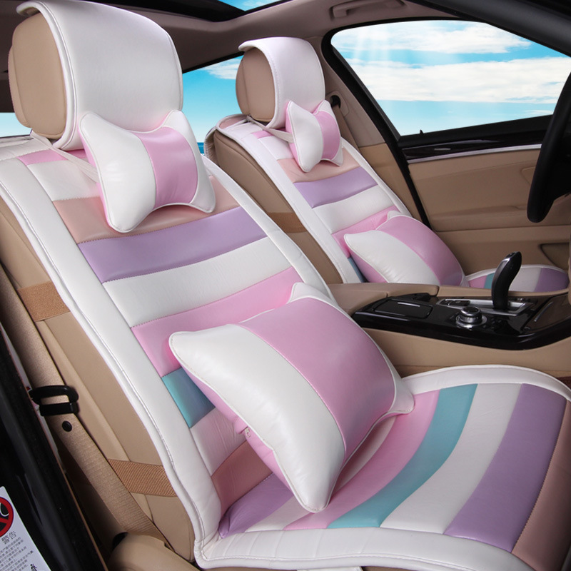 Popular Cute Seat Covers Cars