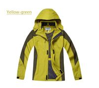 Outdoor Spring Mens Jackets Mens Casual Jacket  Men Waterproof  Windproof  Jacket  Multicolor  Free Shipping