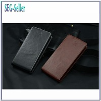 Top Quality With Wallet Card Slots PU Leather Protective Cover Case For Asus Zenfone 4 A450CG