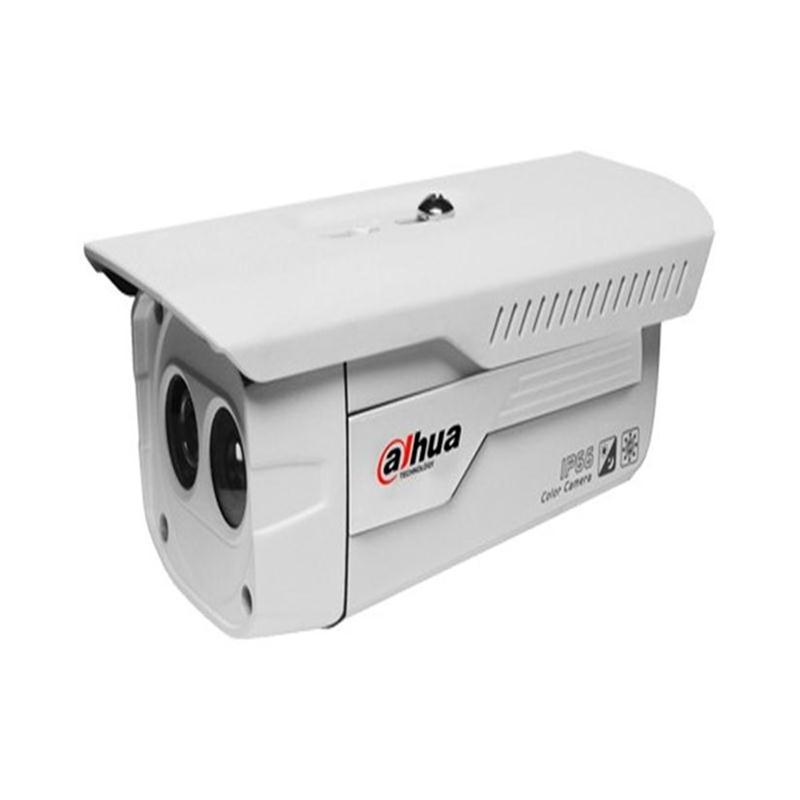 Dahua 420 line 30 meters IR waterproof gun -type surveillance camera surveillance cameras DH-CA-FW42-IR3(China (Mainland))