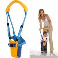 Safe leash for toddler Infant Leashes Baby Harnesses Toddler Learning Walking Assistant baby carrier Baby Walker