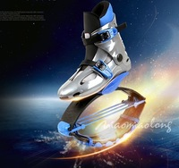 Wholesale Kangoo Jumps Bounce Fitness Unisex Kids Shoes,Fahion Skyrunner Jumping Fitness Children Sporting Shoes 30-38