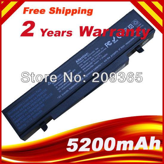 Aa-pb9ns6b AA-PB9NC6W AA-PB9NC5B аккумулятор для Samsung RF511 RF710 RF711 RV408 RV409 RV410 RV415 RV508 RV509 RV511 yst x 9 9x20 5x112 et56 d66 6 w b