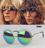 CE114s French designer brands vintage eyeglasses round sunglasses women sunglasses women brand designer oculos de sol masculino