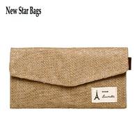 Fashion Small canvas wallet Cute cartoon portable wallet Korean Cotton cloth purse.TS19A