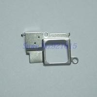 10Pcs/Lot Original OEM Earpiece Ear Speaker Metal Cover Bracket Holder for iPhone 5C Free Shipping Russia Brazil