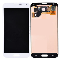 For Samsung For Galaxy s5 i9600 LCD SM-G900 SM-G900F G900 LCD Screen With Touch Screen Digitizer Assembly Free Shipping