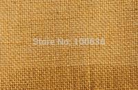 M3939 100%jute fabric in original color eco-friendly fabric