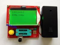GM328_3V version of the transistor \ RLC \ ESR Tester